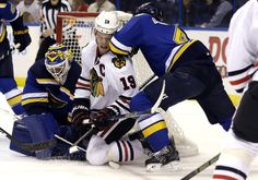 Blackhawks drop playoff opener 1-0 to Blues in overtime...: Blackhawks drop playoff opener 1-0 to Blues in overtime… #Blackhawks