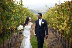 Walking through the vineyard at Stones of the Yarra Valley. Bride laughing, enjoying herself. #wedding #weddingphotography #melbourneweddingphotographer #epicphotography #bride #bestweddingphotography #asianwedding #indianwedding #stonesoftheyarravalley #vineyard #yarravalley