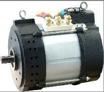 0.7kw To 27kw Electric Vehicle Motor, Electric Vehicle Motor, Traction Motor, Electric Motor on en.OFweek.com