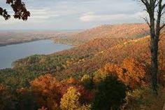 Lake Guntersville State Park in Guntersville AL