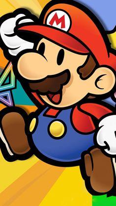 25 Best Super Mario Wallpaper Images Super Mario Mario Mario Bros