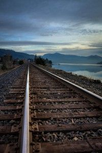 The Perks of Traveling by Amtrak