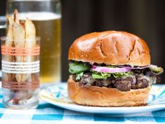 F the Meat, I Want a Veggie Burger ~by Thursdays