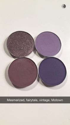 Makeup Geek quad