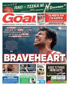 BRAVEHEART #GoalNews Braveheart, Goals, Movies, Movie Posters, Films, Film Poster, Cinema, Movie, Film