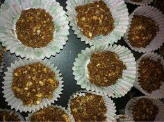 Student Slimmer: RECIPE: Chocolate Scan Bran Cake and Ferrero Rocher