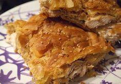 5 Ιδέες για να μαγειρέψεις σήμερα! | ediva.gr Apple Pie, Lasagna, Ethnic Recipes, Desserts, Food, Tailgate Desserts, Deserts, Essen, Postres