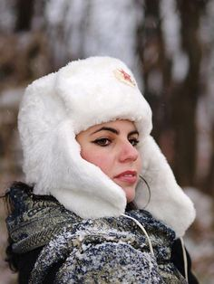 What do Russian people wear in the winter? Here are some tips to help you avoid…