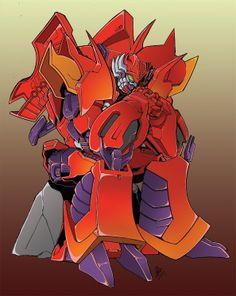 Ravage / Protoform X Transformers News: Creative Roundup, April 27, 2014