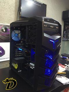 Dragon Computadores