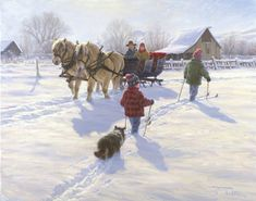 """A Grand Day"" by Robert Duncan"
