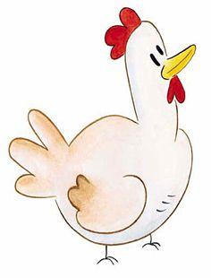 Un contadino sta ammirando il proprio allevamento di polli all'aria aperta. A un certo punto si avvicina un tipo d... http://buff.ly/19AZtxK