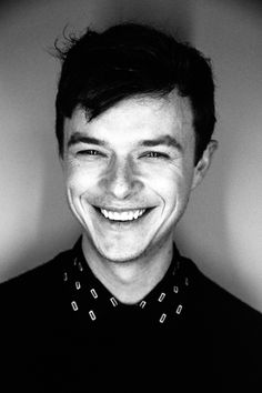 """Dane DeHaan photographed during""""LIFE"""" Berlinale 2015 portraits session on February 10, 2015."""