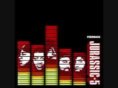 Jurassic 5 - Work It Out ft. Dave Matthews Band