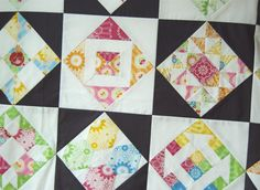 Farmers Wife Quilt-a-long