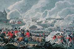 Fought in June Waterloo was the last battle of the Napoleonic wars. Napoleon Bonaparte, the defeated French emperor, had escaped from the island of Elb. Bataille De Waterloo, Last Battle, Battle Of Waterloo, Terms Of Endearment, Spain And Portugal, Napoleonic Wars, British Army, American Revolution, Historian