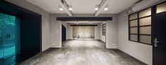 Galeria - Albergue iD Town / O-office Architects - 10