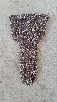 Hand knitted penis warmer jock sock underwear by Loom of a Fruit www.etsy.com/shop/loomofafruit