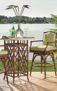 Island Estate Veranda Collection by Tommy Bahama.