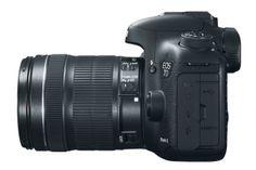 Canon EOS 7D Mark II DSLR Camera Comes Out