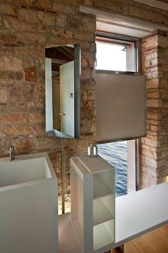 Amazing Contemporary Style Home In Croatia