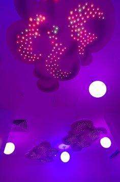 Colour Change LED Lights Sensory Rooms, Color Changing Led, Nursery Ideas, Color Change, Lights, Colour, Design, Color, Nursery Room Ideas