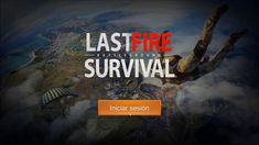 Last Fire Survival Battleground android game first look gameplay español