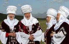 Kırgız gelenekleri - gelenekler, fotoğraflar