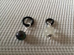 Maskemarkører Pearl Earrings, Drop Earrings, Pearls, Jewelry, Jewellery Making, Bead Earrings, Beads, Jewelery, Drop Earring