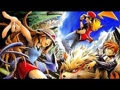 Pokémon 2013 English Episodes Ranger And The Temple Of The Sea Full Movie HD - YouTube