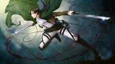 Eren (titan form) Levi and Mikasa (AOT) vs Marvel teams - Battles - Comic Vine