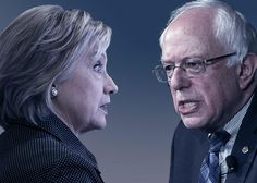 Hillary Is Already Triangulating Against Liberals- Her new attack on Bernie Sanders' single-payer health care plan shows her indifference to progressive voters.