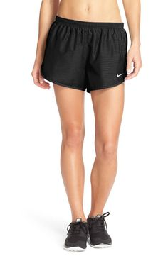 Pin for Later: 25 Shorts That Are Perfect For Your Summertime Runs Nike Modern Tempo Embossed Running Shorts Nike Modern Tempo Embossed Running Shorts ($40)