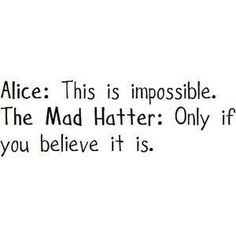 30 Alice in Wonderland Quotes