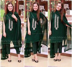 Pakistani Fashion Party Wear, Pakistani Formal Dresses, Pakistani Wedding Outfits, Pakistani Dress Design, Stylish Dresses, Women's Fashion Dresses, Casual Dresses, Girls Dresses, Velvet Dress Designs
