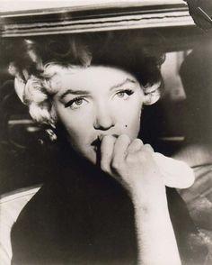 Marilyn Monroe  -  beautiful