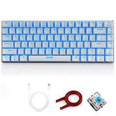 A+++  Games, PC, Zubehör, Gaming-Tastaturen E Sports, Rgb Led, Usb, Computer Keyboard, Electronics, Winter, Back To School Supplies, Keyboard, Gaming