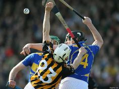 Both Kilkenny and Tipperary physically going at it! Gallery, Sneakers, Tips, Tennis, Slippers, Women's Sneakers, Shoes Sneakers, Women's Athletic Shoes