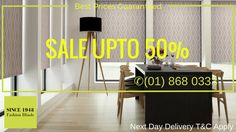 Buy Made to Measure Window Blinds Dublin Roller Blinds, Blinds For Windows, Dublin, Stuff To Buy, Home Decor, Shades For Windows, Window Sun Shades, Decoration Home, Room Decor