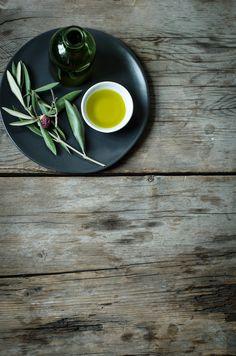 ROSE & IVY JOURNAL WINTER 2015 | Olive Oil