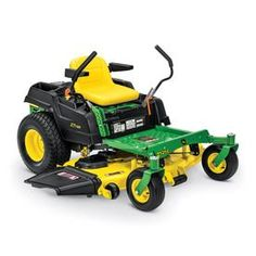 John Deere 54 in. 24 HP Gas Dual -Hydrostatic Zero-Turn Riding Mower-California - The Home Depot Landscaping Equipment, Landscaping Near Me, Types Of Lawn, John Deere Mowers, Zero Turn Lawn Mowers, Pergola Pictures, Compact Tractors, Riding Lawn Mowers, Hobby Farms
