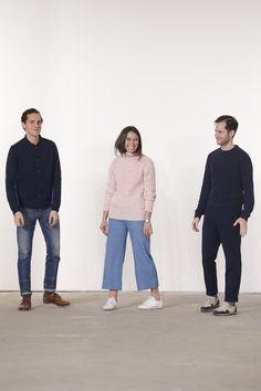Orley Fall 2016 Menswear Fashion Show - Designers/
