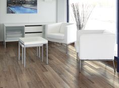 USFloors' Blackstone Oak | available at Interiors and Textiles in Mountain View, CA | http://www.interiorstextiles.com/