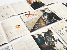Agropur | Rapport annuel 2011 / 2011 Annual Report | lg2boutique