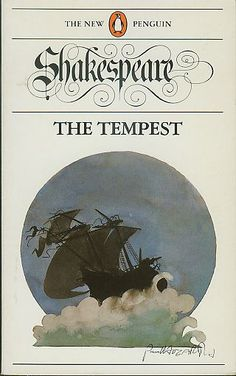 How should I write a book review on the tempest by william shakespeare?