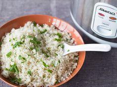 Reiskocher: Mehr als nur Reis kochen - plus 3 kreative Rezepte