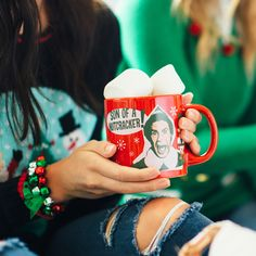 Mugs for the coffee lover this holiday season