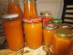 A recept nagyon egyszerű és mégis nagyon finom, érdemes kipróbálni! HOZZÁVALÓK: 2 kg sárgarépa 1,5 kg idared alma, 3 liter víz 20 deka cukor fél kávéskanál fahéj Elkészítés A hozzávalókat megpucolom, a répát karikára szelem és oda teszem a 3 … Egy kattintás ide a folytatáshoz.... → Ketchup, Hot Sauce Bottles, Food, Faces, Essen, Meals, Yemek, Eten