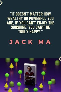 Motivation quote by founder of alibaba Jack Ma . . . #businesscoach #entrepreneurtips #successprinciples #businesssuccess #successtips #investinyourself