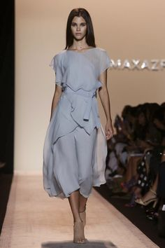 BCBG Max Azria Ready To Wear Spring Summer 2015 New York - NOWFASHION